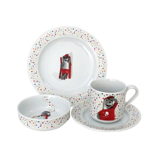 Picture of Breakfast-Set ROBY