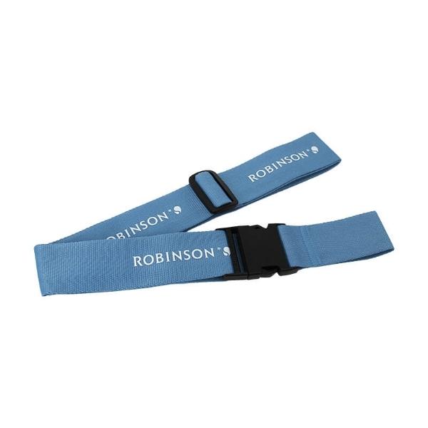 Bild von ROBINSON Koffergurt - blau