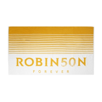 Picture of ROBINSON beach towel (ROBIN50N Forever Collection)