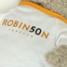 Picture of ROBINSON anniversary ROBY (ROBIN50N Forever Collection)
