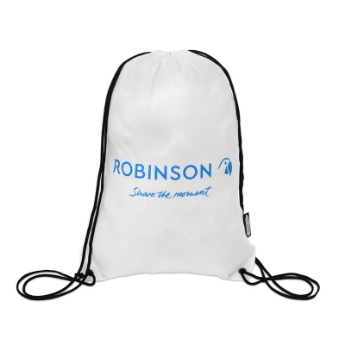 Picture of ROBINSON Shoe Bag rPET